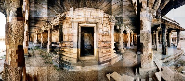 Large image of Airavatesvara Temple, Darasuram, Tamil Nadu, India