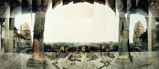 Large image of Angkor Wat, no. 1, Angkor Wat, Cambodia