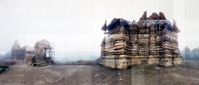 Large image of Kandariya Mahadeva, Khujaraho, India
