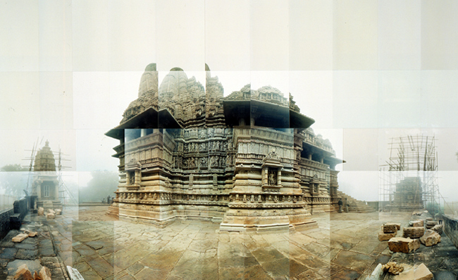 Large image of Laxmana Temple, Khajuraho, India
