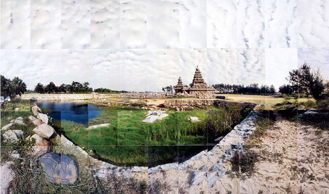 Large image of Shore Temple, Mamallapuram, India