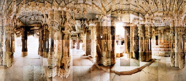 Large image of Vijaya Vittala Temple, Hampi, India