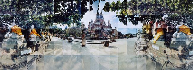 Large image of Yai Chaya Mongkol, Ayuthaya, Thailand