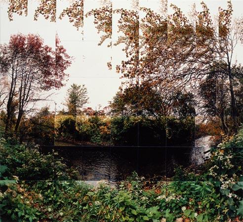 Large image of Field Brook Stream, Ashtabula, Ohio