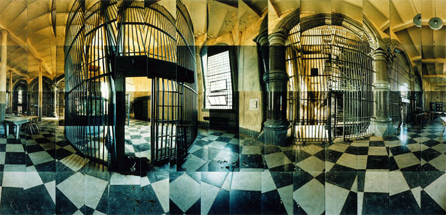 Large image of Mansfield Reformatory, Mansfield, Ohio
