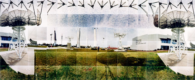Large image of Missile Garden (NASA), Cape Canaveral, Florida