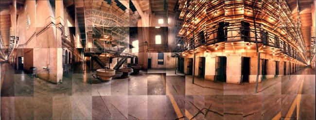 Large image of The Cincinnati Workhouse, Cincinnati, Ohio