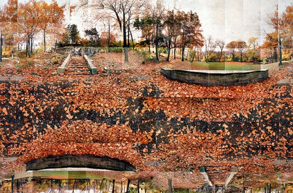 Large image of Cultural Gardens no.1, Yugoslavian, Cleveland, Ohio