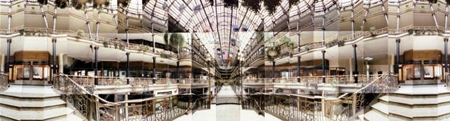 Large image of Old Arcade, Cleveland, Ohio