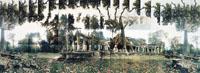 Phreah Kahn, Angkor Wat, Cambodia