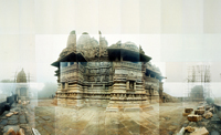 Thumbnail image of Laxmana Temple, Khujaraho, India