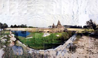 Thumbnail image of Shore Temple, Mamallapuram, India