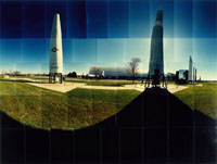 "Thumbnail image of ""Wright-Patterson Air Force Base, Dayton, OH"""